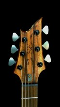 Headstock-Front